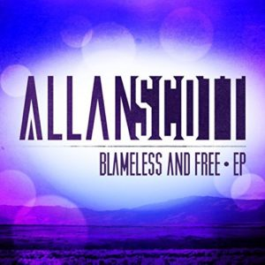 Blameless and Free EP (CD)